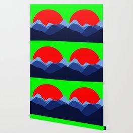 Modern art design Wallpaper