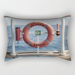 Breakaway Rectangular Pillow