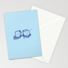 Ice Ice Baby Stationery Cards
