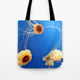 """""""One's Company, Two's a Crowd, and Three's a Party."""" Tote Bag"""