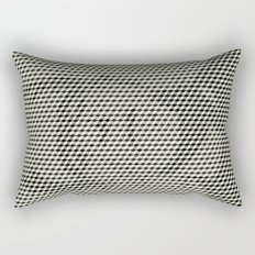What do you see Dr. Frankenstein? Rectangular Pillow