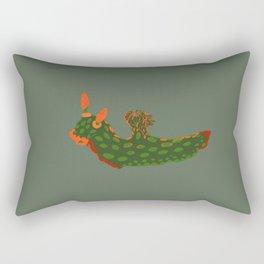 Nembrotha kubaryana Rectangular Pillow