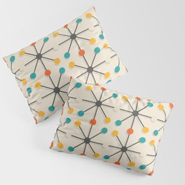 Midcentury Pattern 02 Pillow Sham