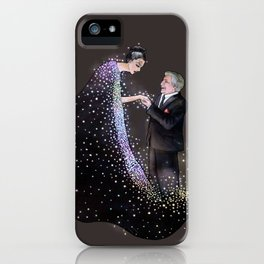 Honor the Jazz  iPhone Case