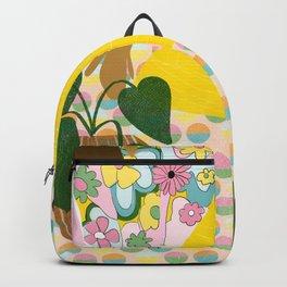 Retro Life Backpack