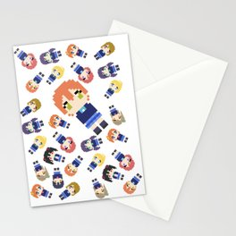 RIN Stationery Cards
