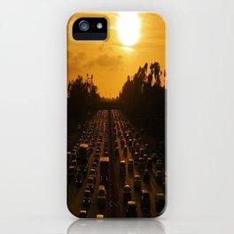 Tha 10 iPhone Case