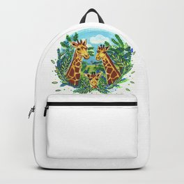 Pride and Joy Backpack