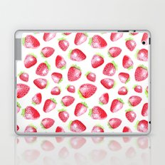 Summer Berries Laptop & iPad Skin