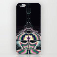 Magic Space iPhone & iPod Skin