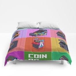 Coin-Op - Variant Comforters