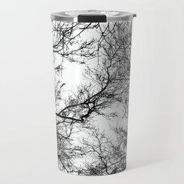 Tree Silhouette Series 7 Travel Mug