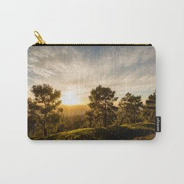 What Tomorrow will bring Carry-All Pouch