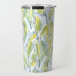 Growth Green Travel Mug