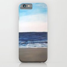 wagon on the beach Slim Case iPhone 6s