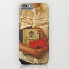 The English Major Slim Case iPhone 6s