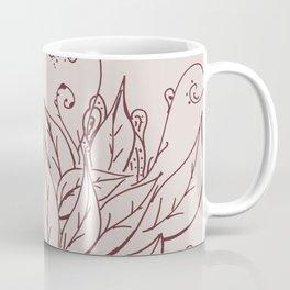 Growing of sorrow Coffee Mug