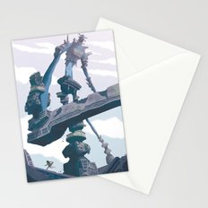 Shadow of the Colossus  Stationery Cards