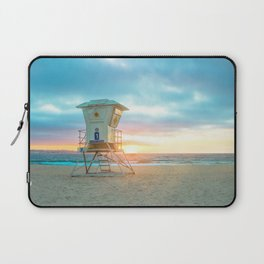 Lifeguard On Duty Laptop Sleeve