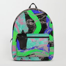 techno I Backpack