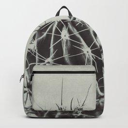 Retro Cactus Backpack