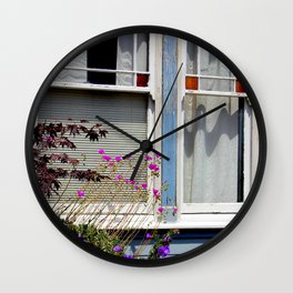 A Bit Of The Old Country Wall Clock
