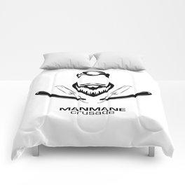 ManMane Crusade Comforters