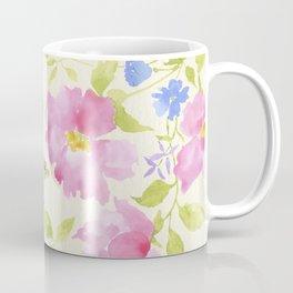 Garden Dream Pattern Coffee Mug