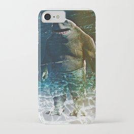 King Shark iPhone Case