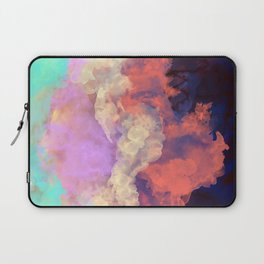 Into The Sun Laptop Sleeve