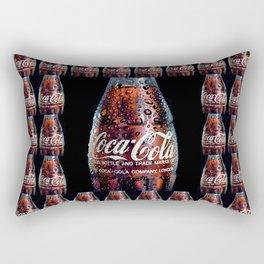 The Real... Rectangular Pillow