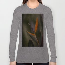 Singing Bird Long Sleeve T-shirt