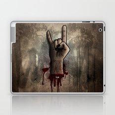 The Rocking Dead Laptop & iPad Skin