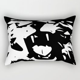 Lion Rectangular Pillow