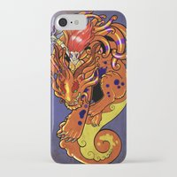 foo fighters iPhone & iPod Cases featuring Foo Punch! by Electra Vasiliadi