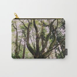 Forest Magic Carry-All Pouch
