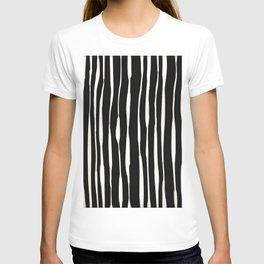 Retro Stripe T-shirt