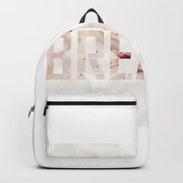 Blossom Breathe Backpack