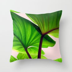 Charming Sequence Nature Art #society6 #lifestyle #decor Throw Pillow