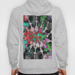 square dance music party Hoody