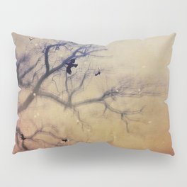 Dream Tree Pillow Sham