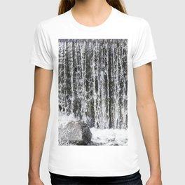 Waterfall II T-shirt