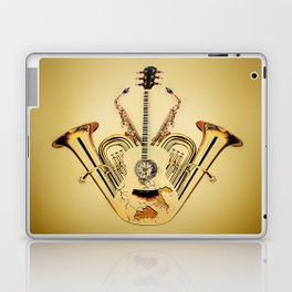 Orchestrate Laptop & iPad Skin