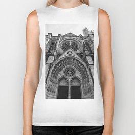 Cathedral Church of St. John the Divine IV Biker Tank