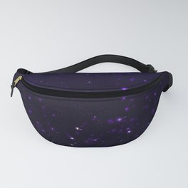 the galaxy's edge [no text] Fanny Pack