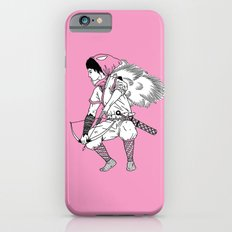 Princess Mononoke - Ashitaka Slim Case iPhone 6s