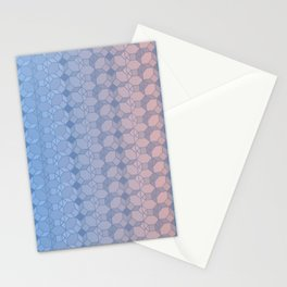 OCTAGONAL CREATION 2 Stationery Cards