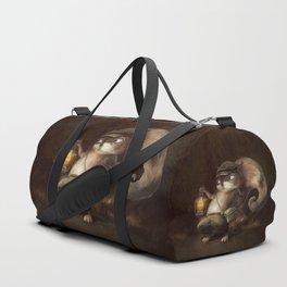 Little Squirrel Duffle Bag