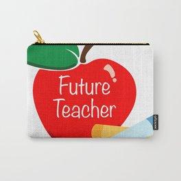Future Teacher Carry-All Pouch