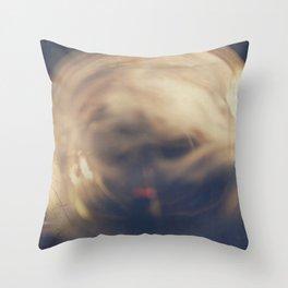 Mason #7 Throw Pillow